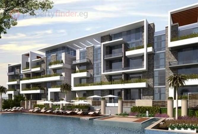 Apartment for sale in EL-Patio Casa
