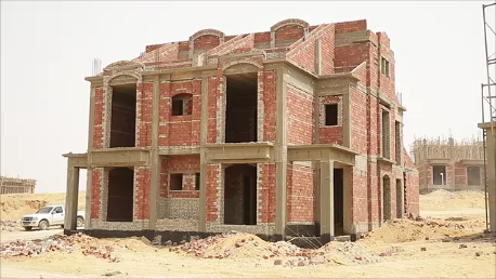 Layan Sabbour – Town House 270m Building with a great view