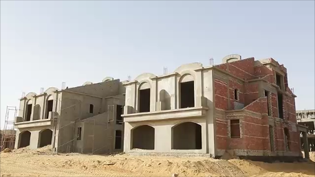 Layan Sabbour – Twin House For Sale