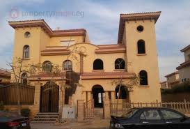 Twin House In Compound EL Rehab Hills New Cairo