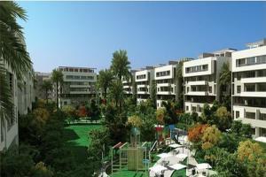 Apartment In Compound square sabbour