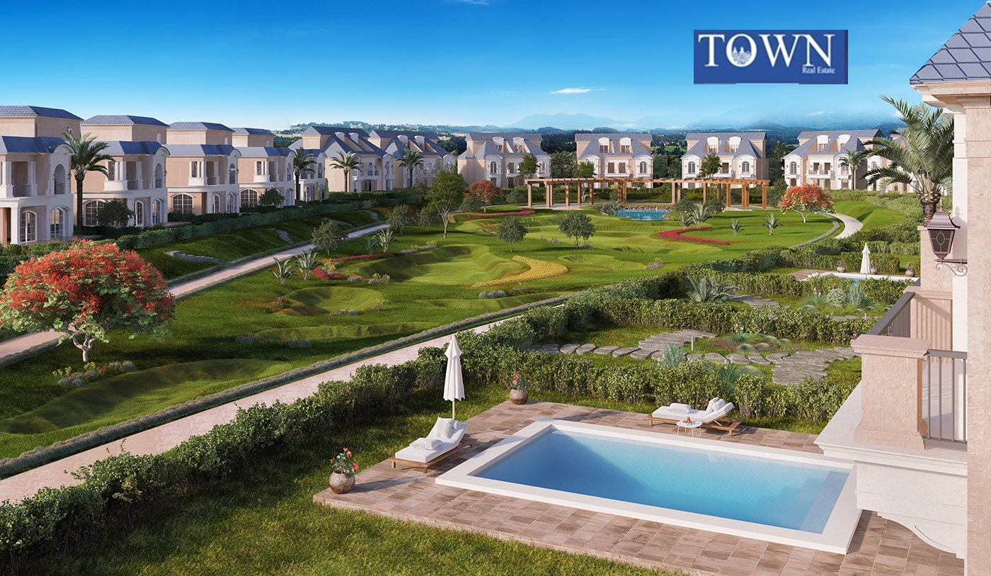 Twin House In Compound Layan Residence Sabbour
