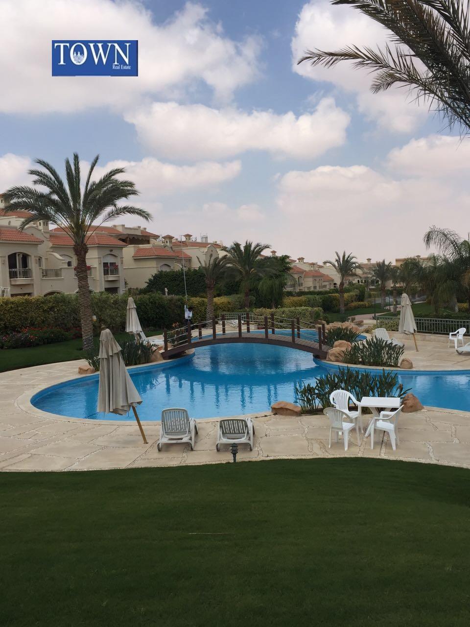 Villa Quarto In Compound Patio 5 East