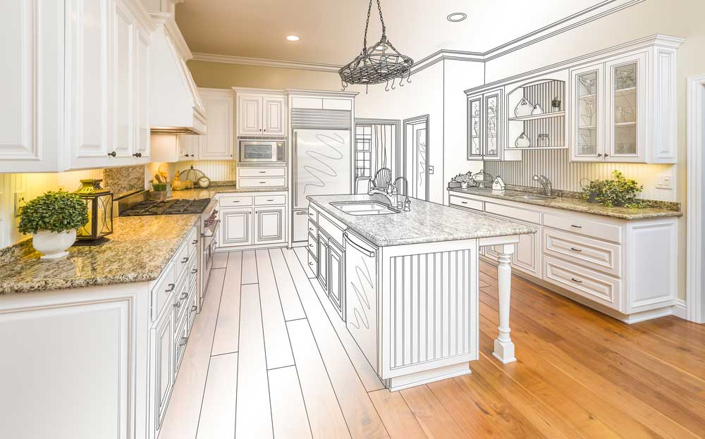 Planning for Kitchen Remodelling