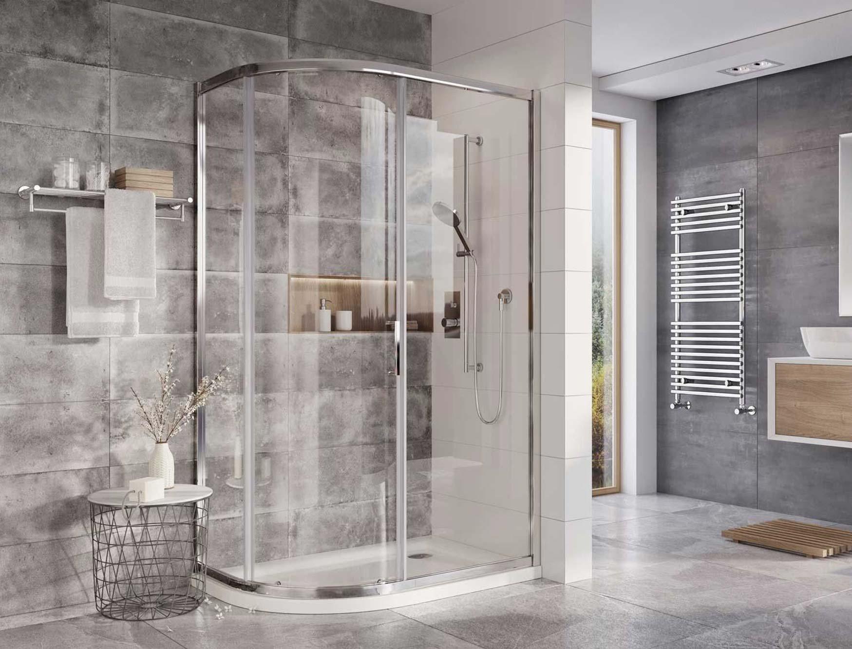 fabio shower