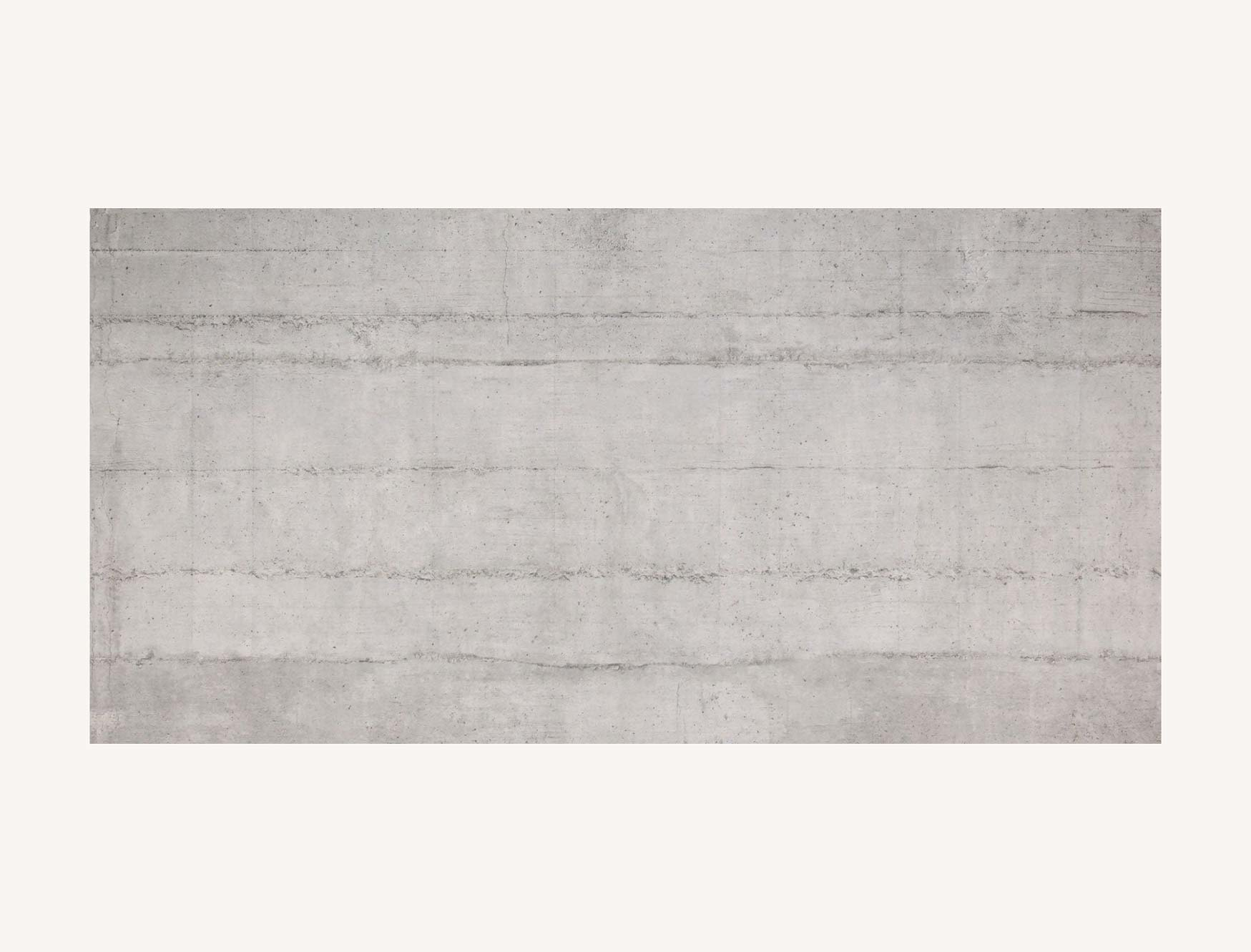 Firmo Cement Grey Rectified Porcelain Tile