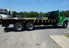 Flat Bed 2