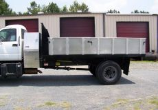 Truck Bed Customize