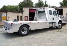 Truck Bed Equipment and Repair