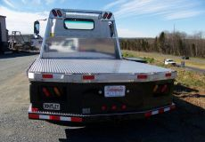 Truck Bed Painting and Repairs