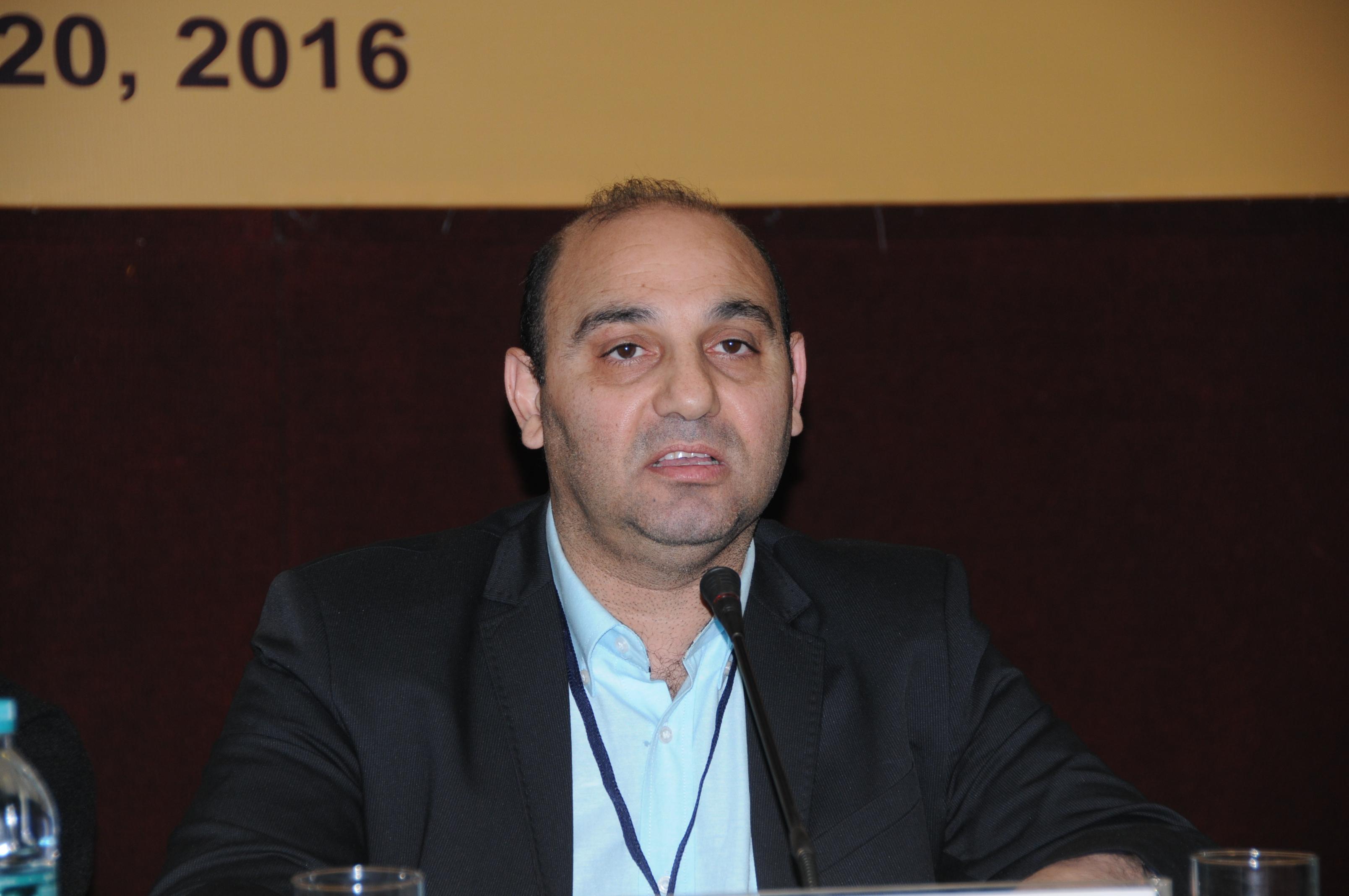 Dr. Haytham Mouzahem