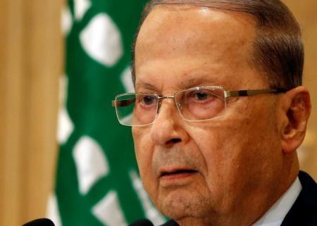 Michel Aoun