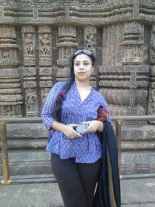 Aditi Bhaduri