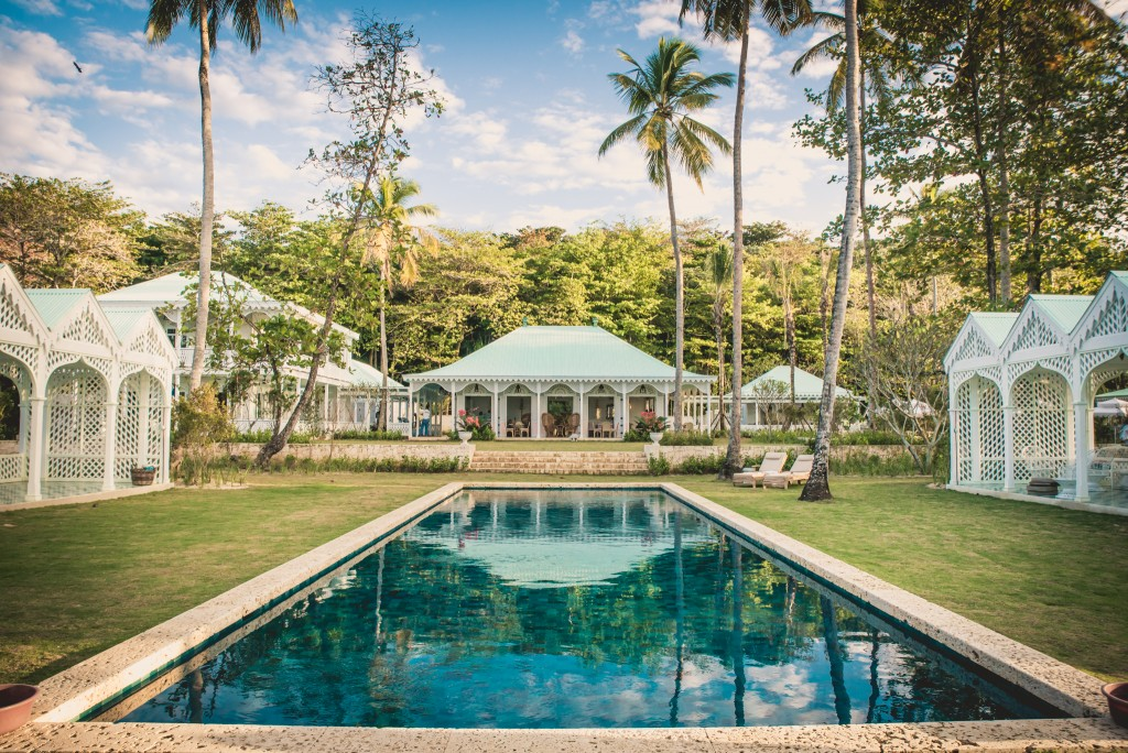 Playa Grande Beach Club- Pool