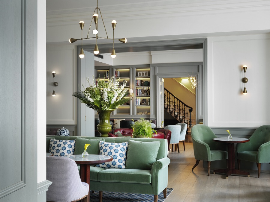 The Kensington Hotel,London