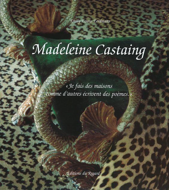 madeleaine