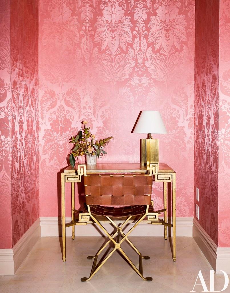Moda Operandi Manhattan Showroom - Directorio Deco