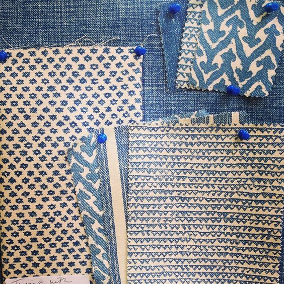 Fermoie Fabrics