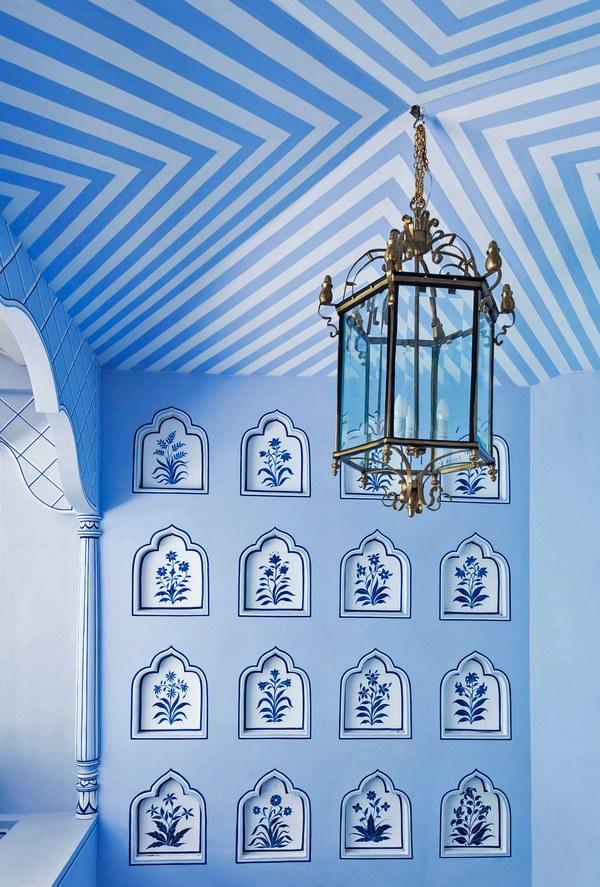 Gem Palace, Mumbai - Directorio Deco by Gloria Gonzalez