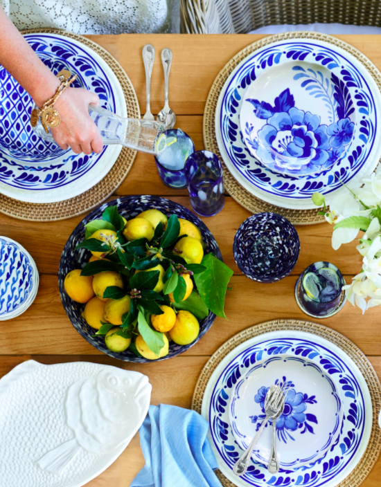 Aerin for Williams Sonoma