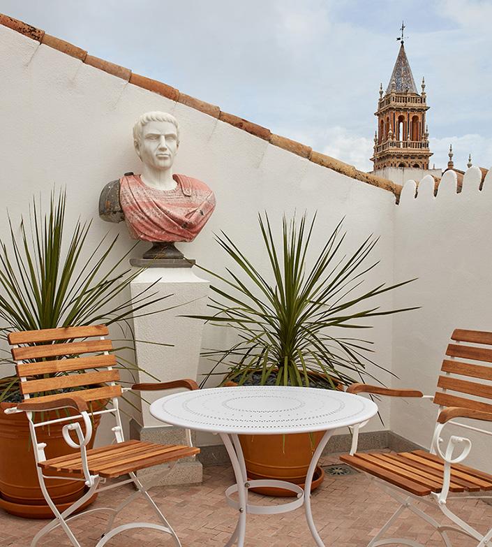 Triana House, Seville