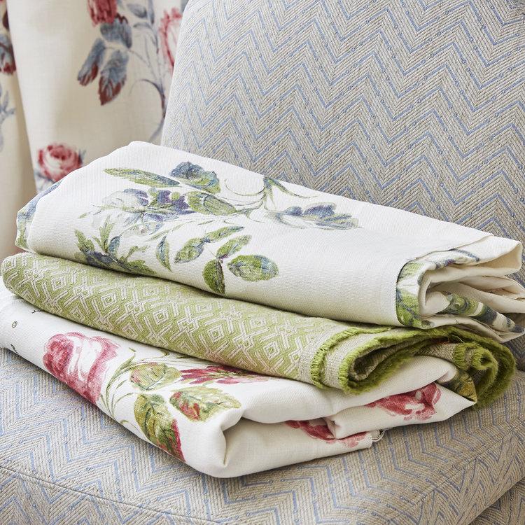 Blithfield fabrics