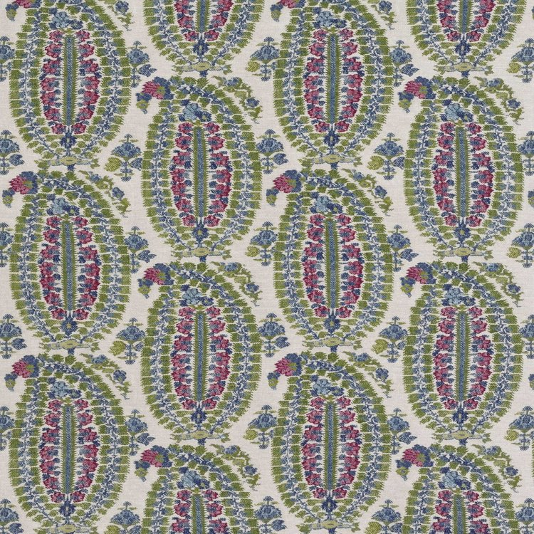 Anoushka Fabric. Blithfield