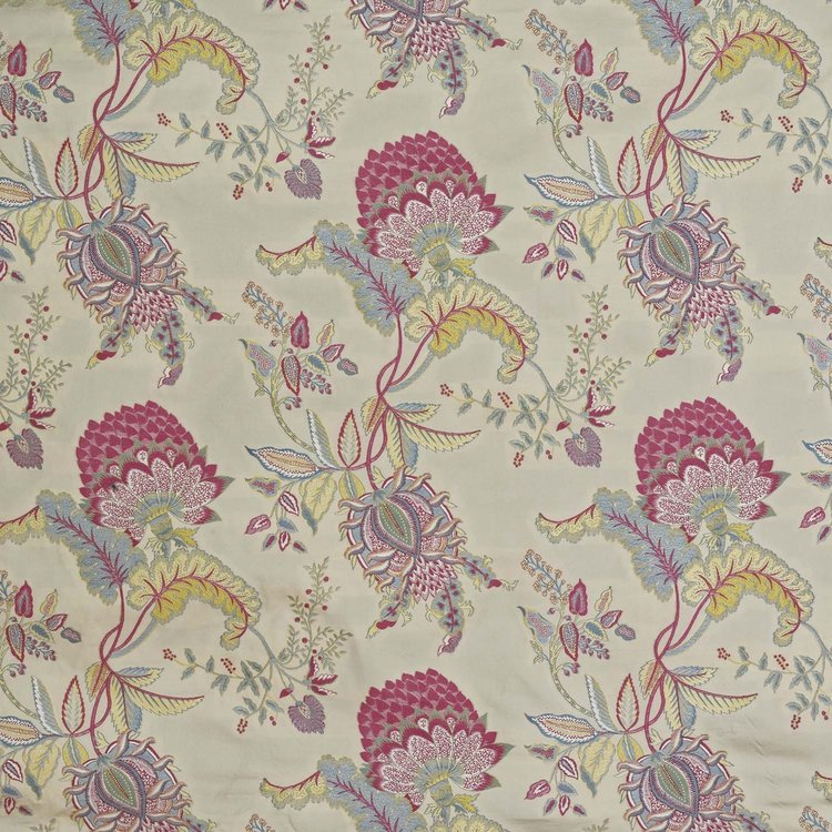 Chauvet fabric by Blithfield. Winthrop Collection