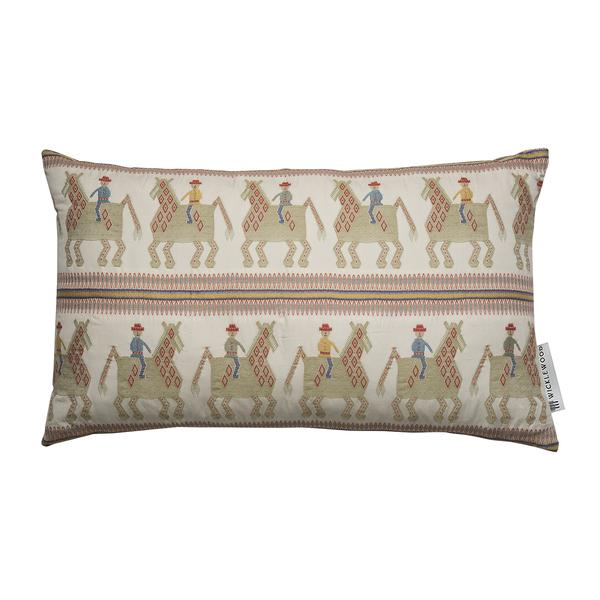 Caballo Oversized oversized oblong cushion - Wicklewood