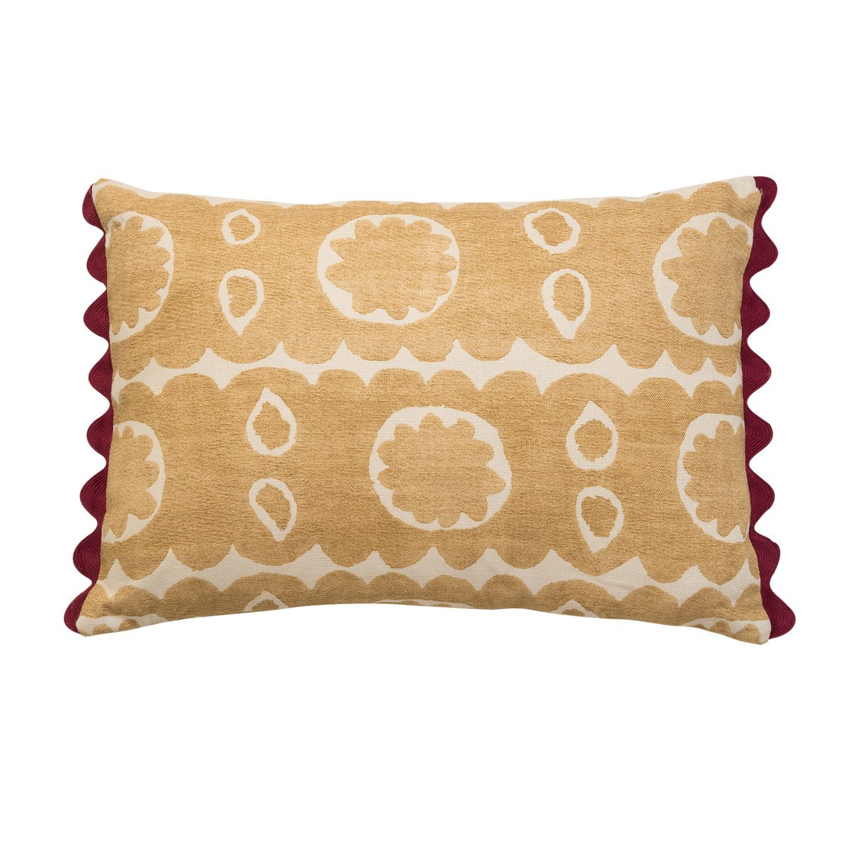 Osborne oblong cushion - Wicklewood