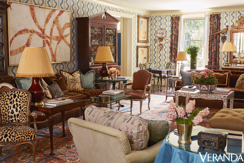 Danielle Rollins's Atlanta home