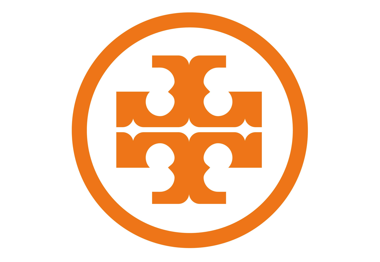 Tory Burch's logo