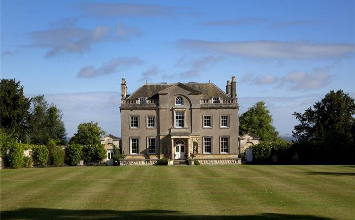 Fardington House