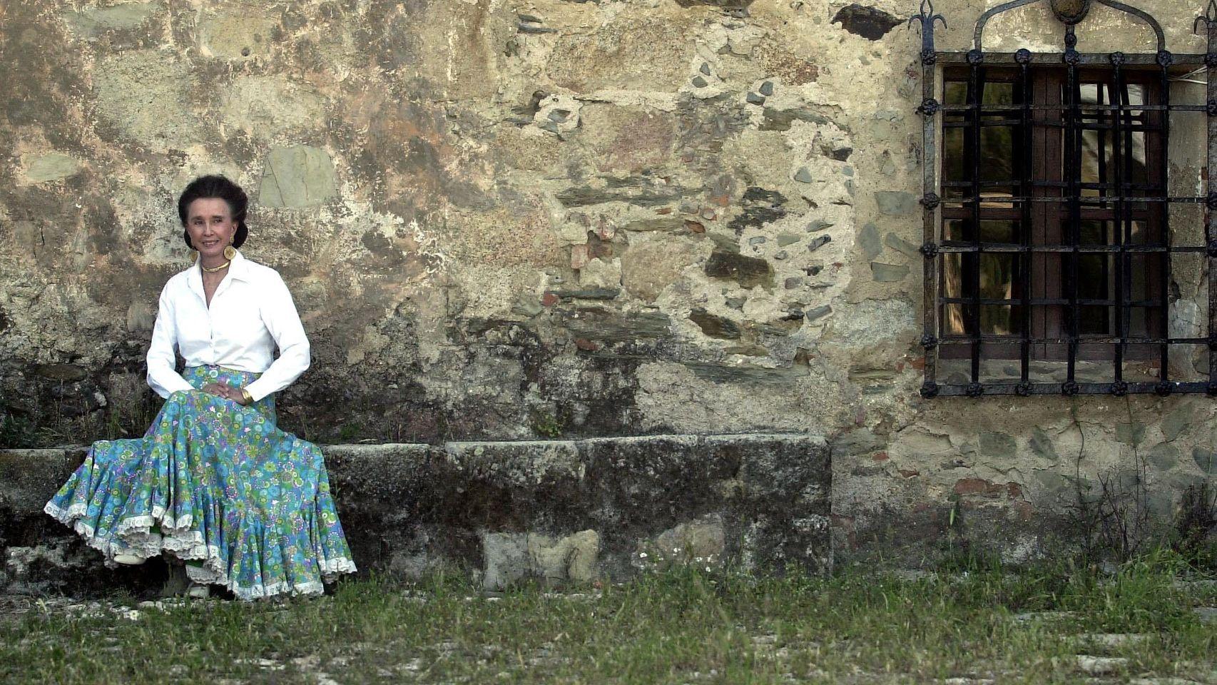 Aline Griffith, Countess of Romanones