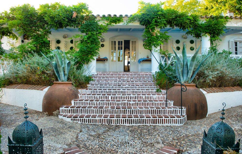 Trasierra Hotel | Cazalla de la Sierra