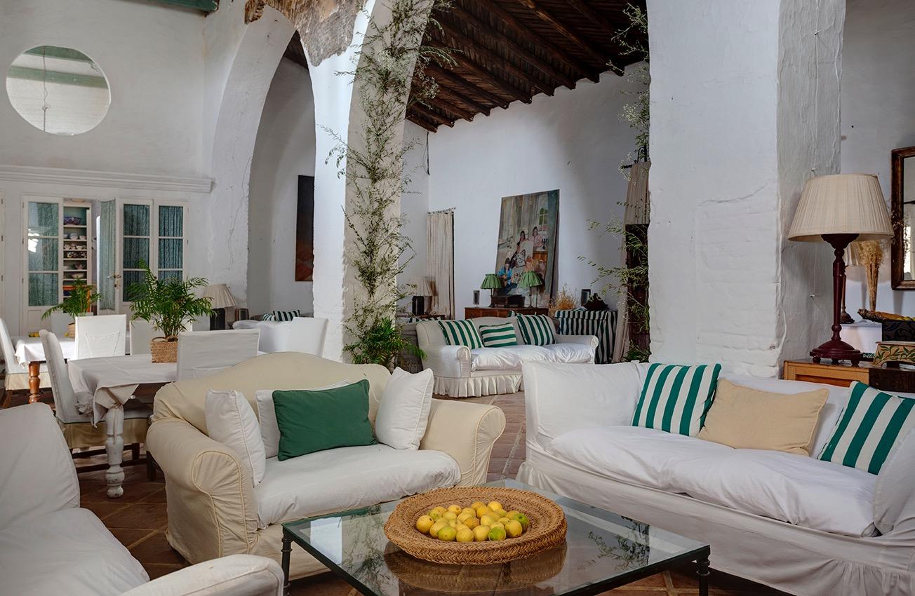 Trasierra hotel- Cazalla de la Sierra