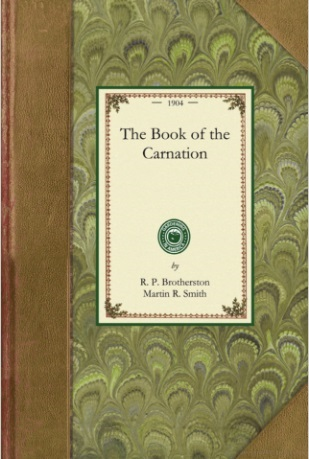 the book of carnation