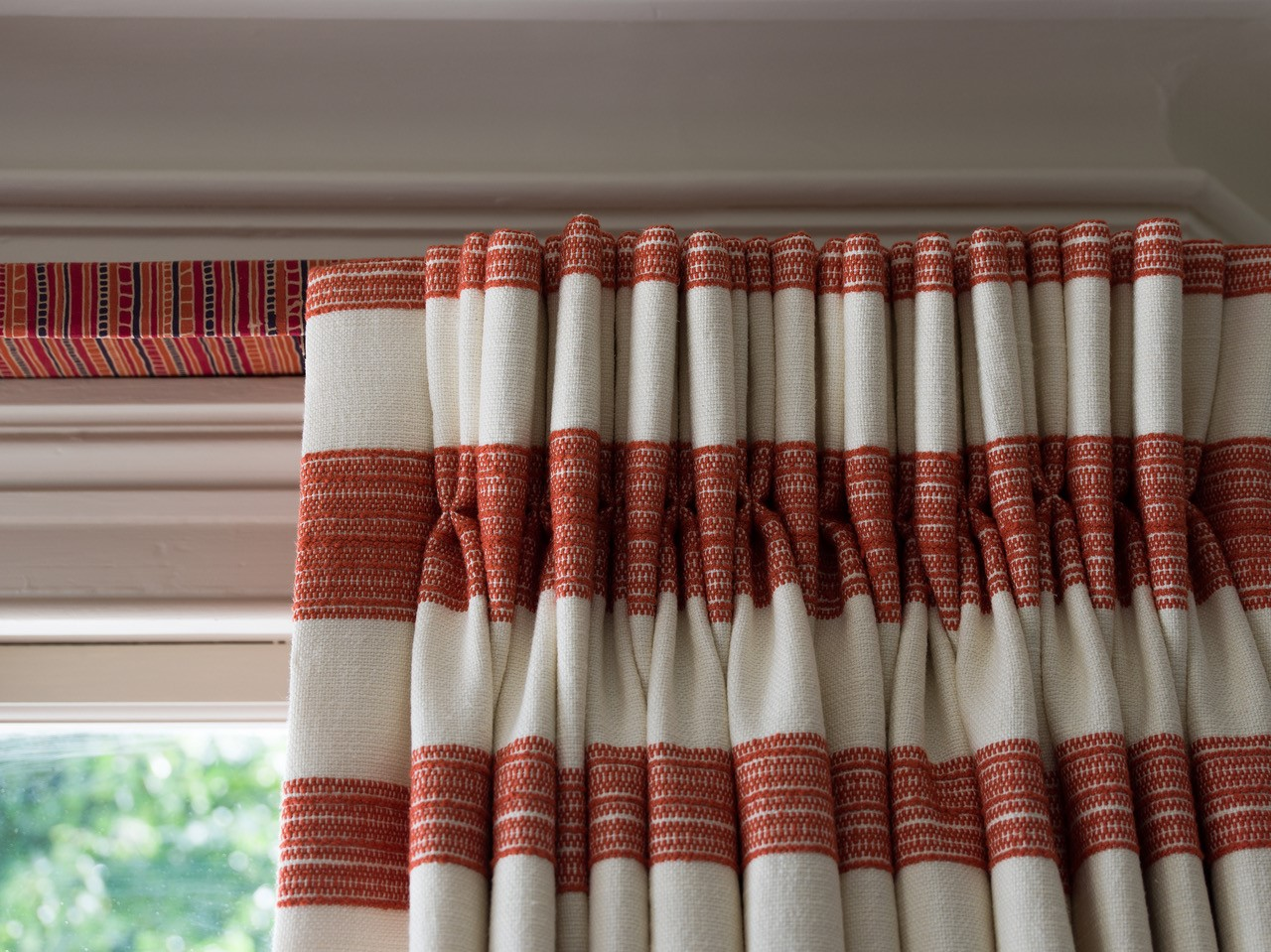 Oakley Moore curtains