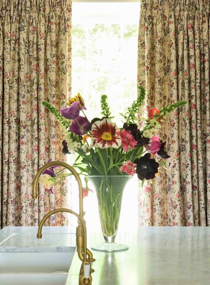 Flora Soames fabric