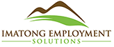 Imatong Employment Solutions Logo