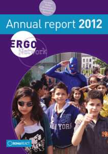 ERGO-network-annual-report-2012