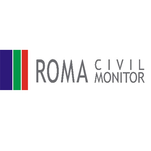 ERGO Network is partner in Roma Civil Monitor project