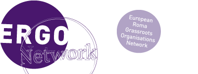 ERGO co-organises the 2nd EU Roma Week from 27 March to 3 April 2017