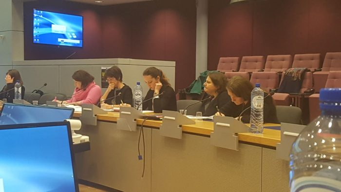 ERGO Network asks for increased efforts to reach out to Roma in the European Pillar of Social Rights