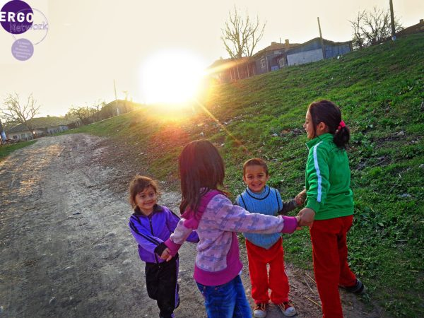 ERGO Network asks for end to segregation of Romani children