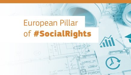 Let actions follow words – Proclamation of European Pillar of Social Rights