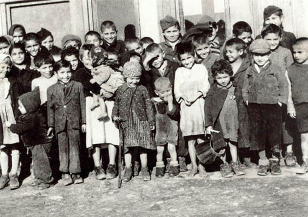 Statement on Denial of the Holocaust of the Roma in the Czech Republic