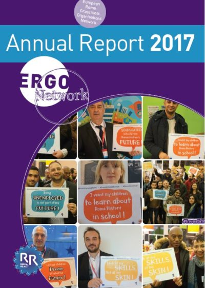 2017 ERGO Network Annual Report