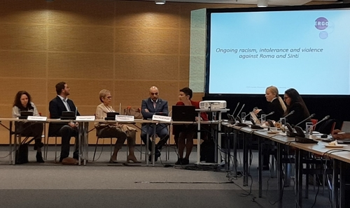 OSCE Human Dimension Implementation Meeting