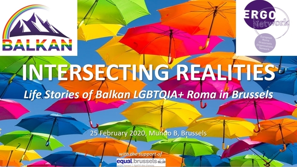 Invitation: Intersecting Realities